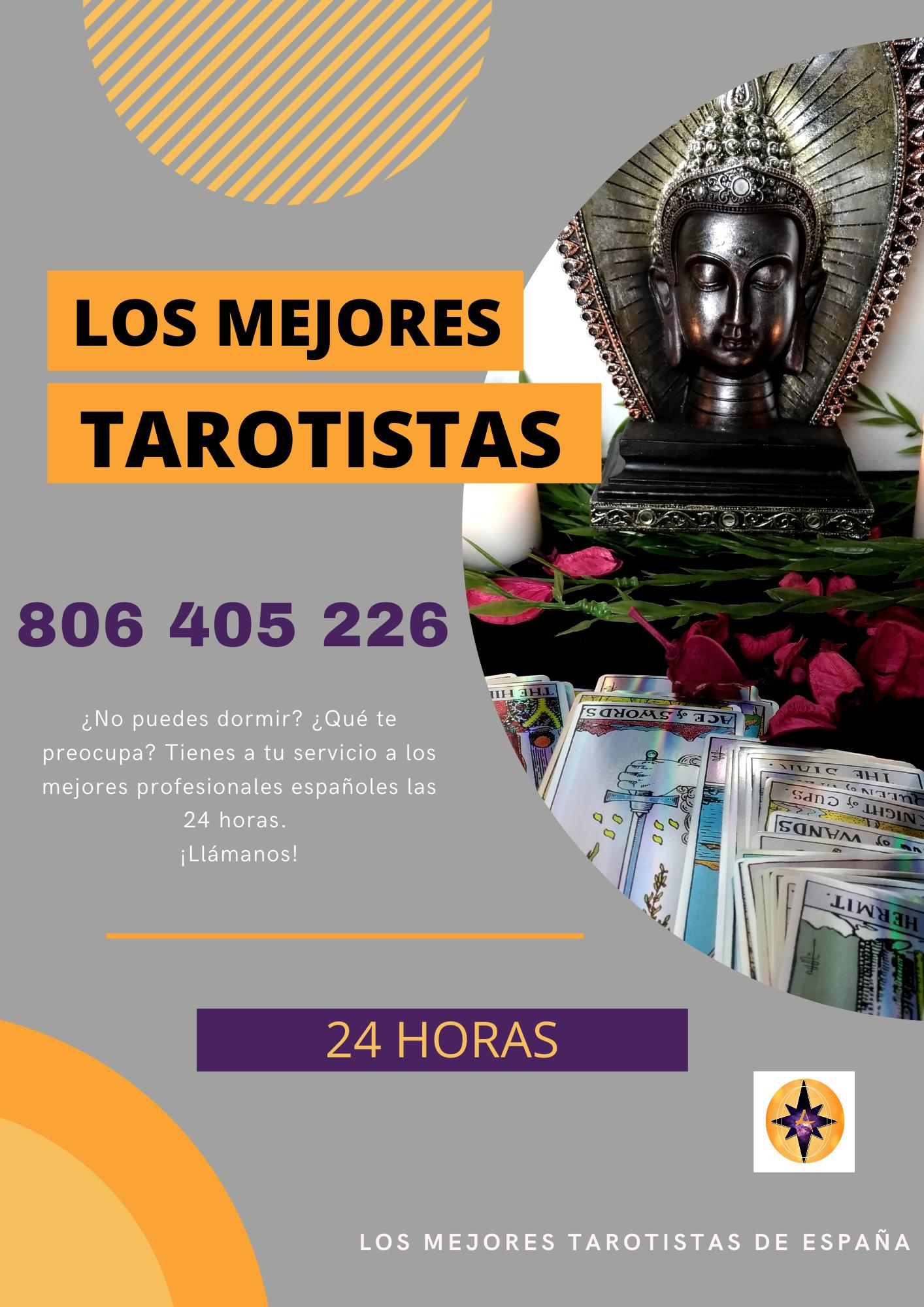 TAROT 806 405 226